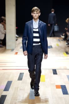 Dior Homme 2015SS パリコレクション 画像13/46