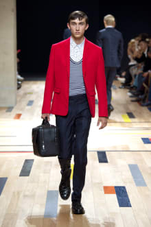 Dior Homme 2015SS パリコレクション 画像14/46