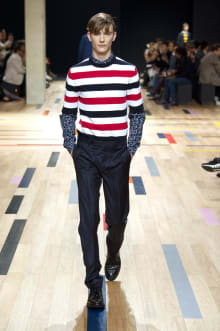 Dior Homme 2015SS パリコレクション 画像17/46