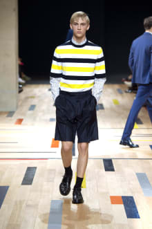 Dior Homme 2015SS パリコレクション 画像18/46