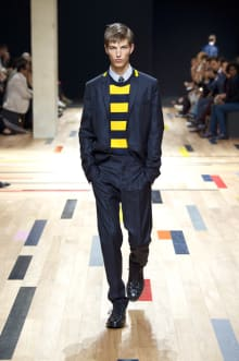 Dior Homme 2015SS パリコレクション 画像19/46