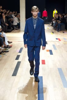 Dior Homme 2015SS パリコレクション 画像20/46