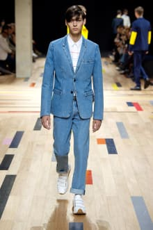Dior Homme 2015SS パリコレクション 画像25/46