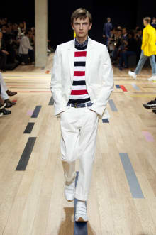 Dior Homme 2015SS パリコレクション 画像28/46