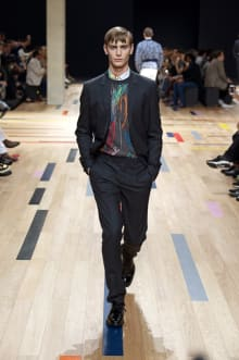 Dior Homme 2015SS パリコレクション 画像38/46