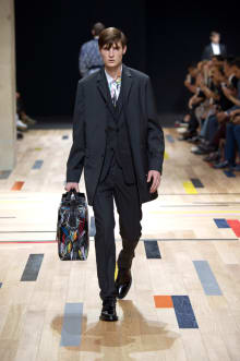 Dior Homme 2015SS パリコレクション 画像39/46