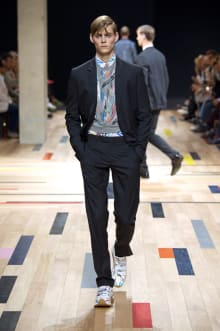 Dior Homme 2015SS パリコレクション 画像40/46