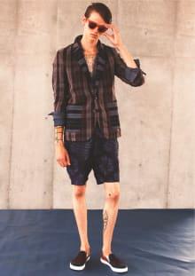 doublet 2014SS 東京コレクション 画像12/15