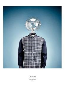 Dr.Franken 2014-15AW 東京コレクション 画像11/24
