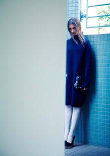 et momonakia 2014-15AW 東京コレクション 画像20/31