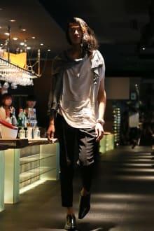 Etw.Vonneguet 2013SS 東京コレクション 画像22/43