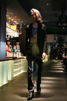 Etw.Vonneguet 2013SS 東京コレクション 画像30/43
