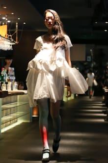 Etw.Vonneguet 2013SS 東京コレクション 画像38/43