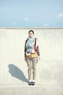 FACETASM 2011-12AWコレクション 画像25/32