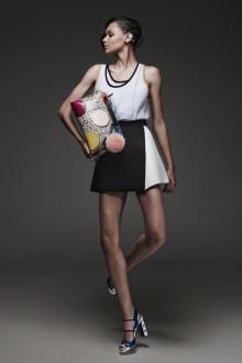FENDI 2015SS Pre-Collection ミラノコレクション 画像16/33