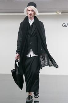 GANRYU 2014-15AW 東京コレクション 画像1/65
