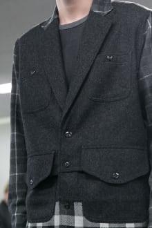 GANRYU 2014-15AW 東京コレクション 画像21/65
