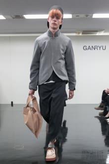GANRYU 2014-15AW 東京コレクション 画像24/65