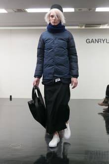 GANRYU 2014-15AW 東京コレクション 画像26/65