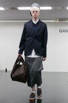 GANRYU 2014-15AW 東京コレクション 画像29/65