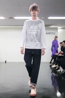 GANRYU 2014-15AW 東京コレクション 画像40/65