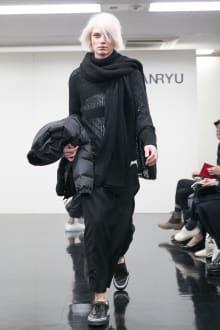 GANRYU 2014-15AW 東京コレクション 画像45/65