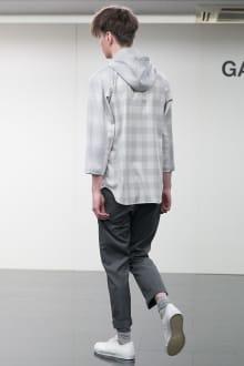 GANRYU 2014-15AW 東京コレクション 画像53/65