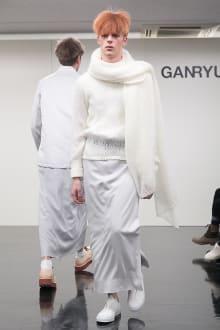 GANRYU 2014-15AW 東京コレクション 画像65/65
