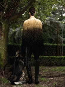 GIVENCHY 2012-13AW Couture パリコレクション 画像3/22