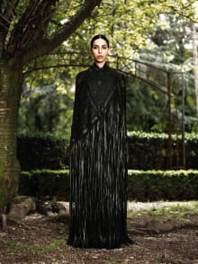 GIVENCHY 2012-13AW Couture パリコレクション 画像4/22