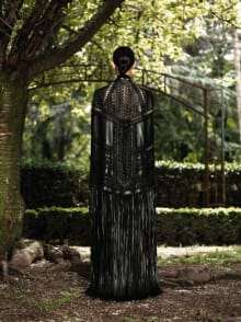 GIVENCHY 2012-13AW Couture パリコレクション 画像5/22