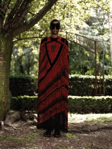 GIVENCHY 2012-13AW Couture パリコレクション 画像6/22