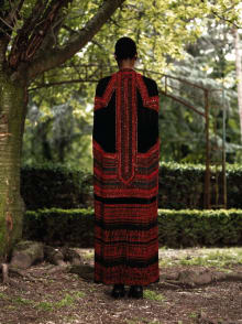 GIVENCHY 2012-13AW Couture パリコレクション 画像7/22