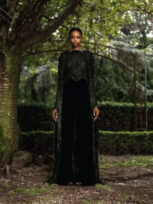 GIVENCHY 2012-13AW Couture パリコレクション 画像8/22