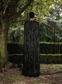 GIVENCHY 2012-13AW Couture パリコレクション 画像9/22