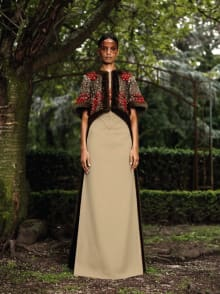 GIVENCHY 2012-13AW Couture パリコレクション 画像10/22