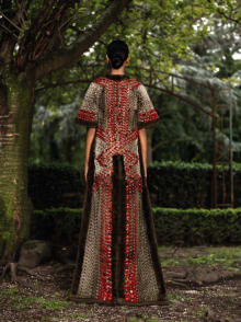 GIVENCHY 2012-13AW Couture パリコレクション 画像11/22