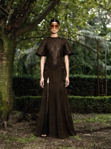 GIVENCHY 2012-13AW Couture パリコレクション 画像12/22