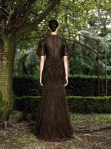 GIVENCHY 2012-13AW Couture パリコレクション 画像13/22