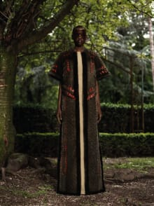 GIVENCHY 2012-13AW Couture パリコレクション 画像14/22