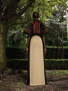 GIVENCHY 2012-13AW Couture パリコレクション 画像15/22
