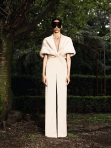 GIVENCHY 2012-13AW Couture パリコレクション 画像16/22