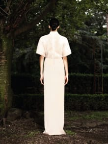 GIVENCHY 2012-13AW Couture パリコレクション 画像17/22