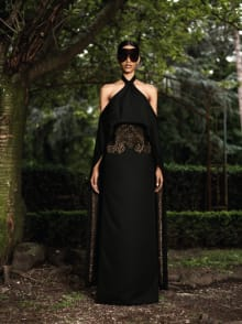 GIVENCHY 2012-13AW Couture パリコレクション 画像18/22