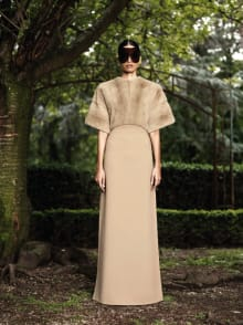 GIVENCHY 2012-13AW Couture パリコレクション 画像20/22