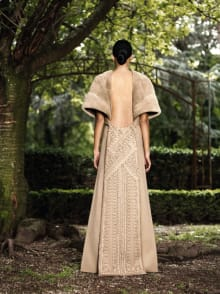GIVENCHY 2012-13AW Couture パリコレクション 画像21/22