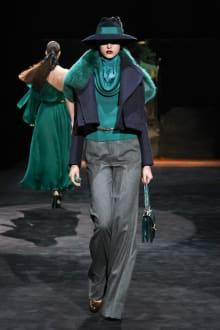 GUCCI & Ai Tominaga Presents チャリティファッションショー 2011-12AWコレクション 画像3/34