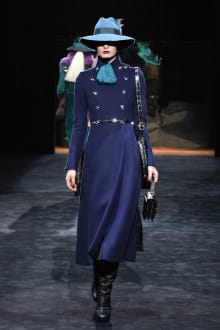GUCCI & Ai Tominaga Presents チャリティファッションショー 2011-12AWコレクション 画像5/34