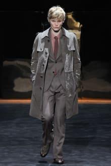 GUCCI & Ai Tominaga Presents チャリティファッションショー 2011-12AWコレクション 画像6/34