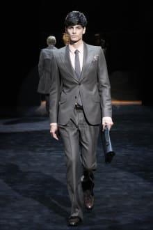GUCCI & Ai Tominaga Presents チャリティファッションショー 2011-12AWコレクション 画像7/34